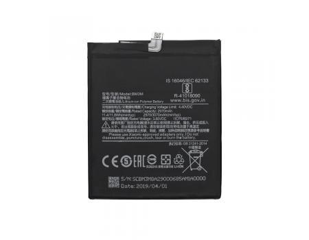 Аккумулятор для Xiaomi Mi 9 SE BM3M 3070mAh