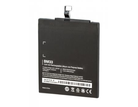 Аккумулятор для Xiaomi Mi 4i BM33 3120mAh