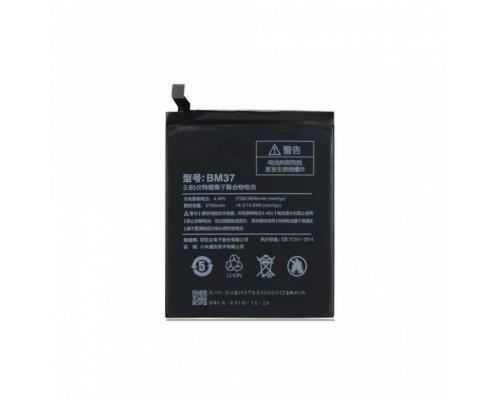 Аккумулятор для Xiaomi Mi 5S Plus BM37 3700mAh