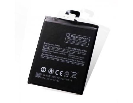 Аккумулятор Xiaomi Mi Note 3 BM3A 3400mAh