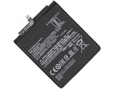 Аккумулятор Xiaomi Redmi Go BN3A 3000mAh