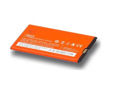 Аккумулятор для Xiaomi Mi2/Mi2S BM20 1970mAh