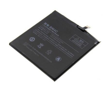Аккумулятор для Xiaomi Mi Note 2 BM48 4000mAh