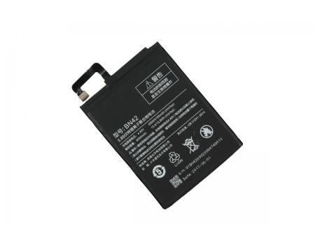 Аккумулятор для Xiaomi Redmi 4 BN42 4100mAh