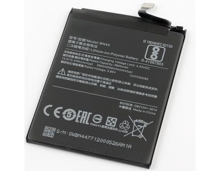 Аккумулятор для Xiaomi Redmi 5 Plus BN44 4000mAh
