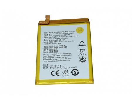 Аккумулятор для ZTE Blade V8 Lite Li3925T44P6h765638 2500mAh