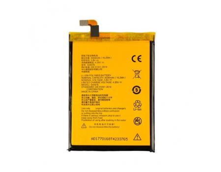 Аккумулятор для ZTE Blade A601 545978 4000mAh