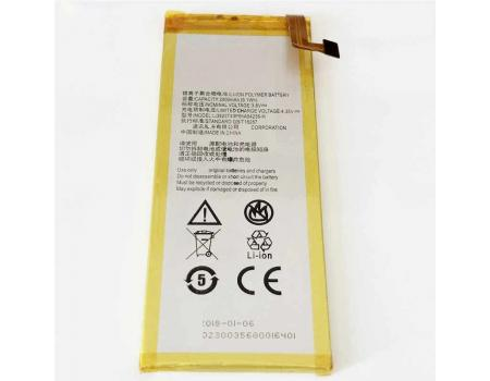 Аккумулятор для ZTE Blade S6/Blade X5/Star 1 LI3824T43P6HA54236-H 2300mAh