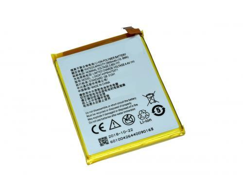 Аккумулятор для ZTE Axon Mini/Blade Mini/Blade V8 Mini Li3928T44P8h475371 2800mAh