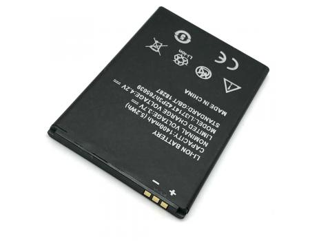 Аккумулятор для ZTE A5/A5 Pro/AF3/A3/AF5 Li3714T42P3h765039 1400mAh