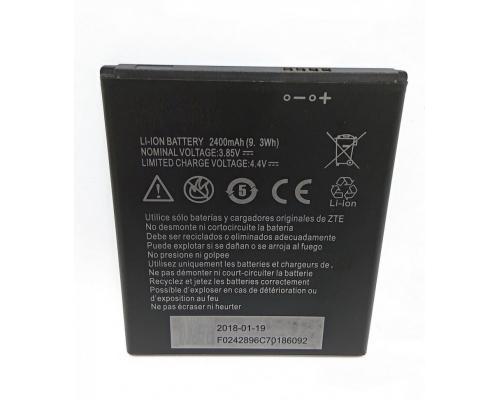 Аккумулятор для ZTE Blade A520 Li3824T44P4h716043 2400mAh