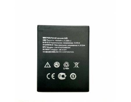 Аккумулятор для ZTE Blade GF3 Li3818T43P3h665344 1850mAh