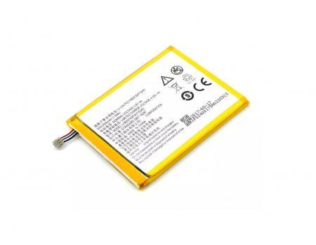 Аккумулятор для ZTE Grand S Flex/MF910/MF920/MR150-2 Li3714T42P3h765039 2000mAh