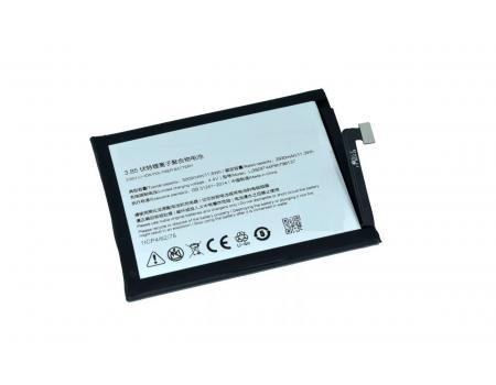 Аккумулятор для ZTE Nubia Z11 mini S Li3929T44P6h796137 3000mAh