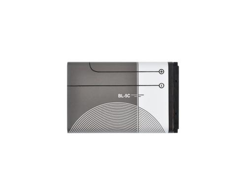 Аккумулятор для Nokia 1100/N70/N72/6230/7610 BL-5C Vixion