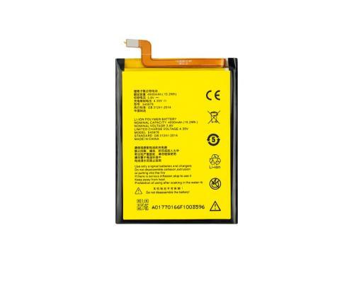 Аккумулятор для ZTE Blade A601 (545978) Vixion