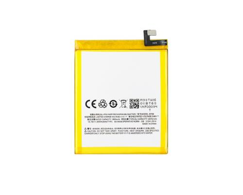 Аккумулятор для Meizu M3 mini/M3s mini BT68 Vixion