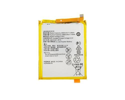 Аккумулятор для Huawei Honor 5C/Honor 8/8 Lite/7A Pro/7C/9 Lite HB366481ECW Vixion