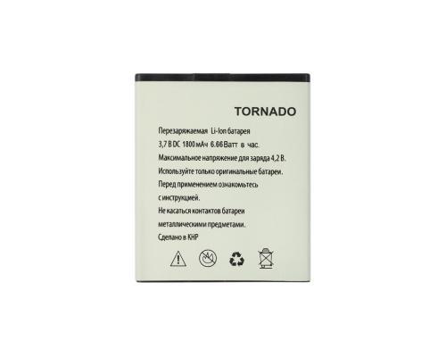 Аккумулятор для Explay Tornado Vixion