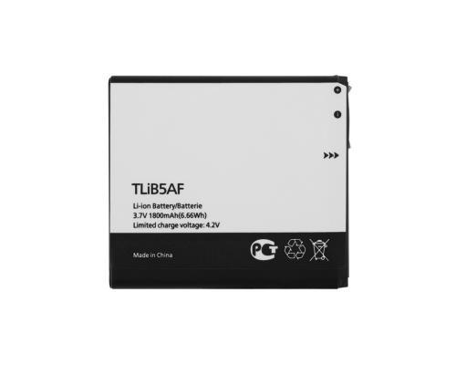 Аккумулятор для Alcatel Pop C5 5036D/5036X TLiB5AF Vixion