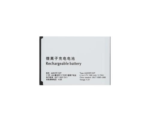 Аккумулятор для Philips F511/K700/X503/X703/E320 A20VDP/3ZP Vixion
