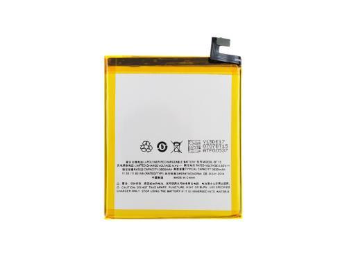 Аккумулятор для Meizu M3s BT15 Vixion