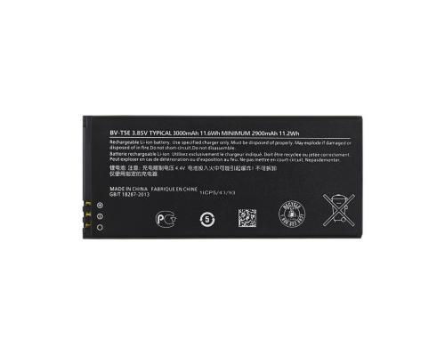 Аккумулятор для Microsoft Lumia 950 Dual BV-T5E Vixion