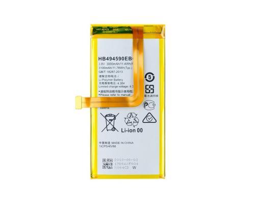 Аккумулятор для Huawei Honor 7 HB494590EBC Vixion