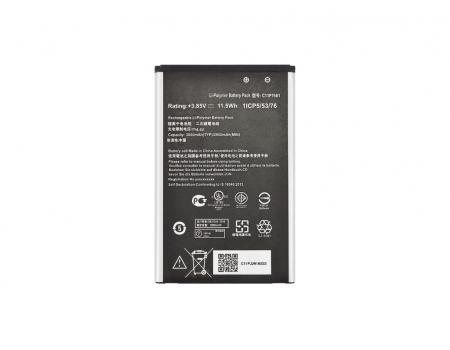 Аккумулятор для Asus Zenfone 2 Laser ZE601KL Vixion