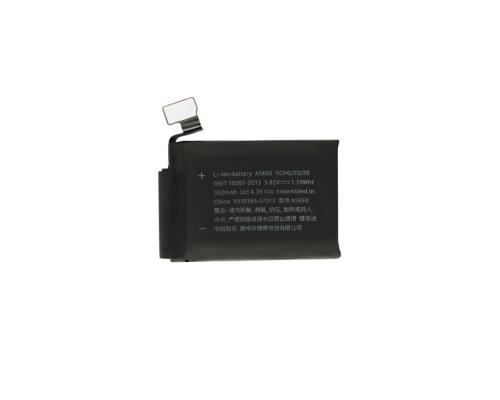 Аккумулятор для Apple Watch 3 A1850 42 мм Vixion
