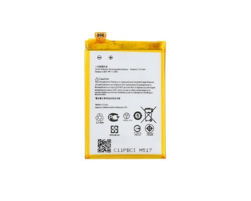 Аккумулятор для Asus Zenfone 2 ZE550ML/ZE551ML C11P1424 Vixion
