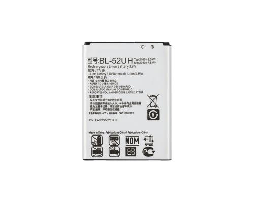 Аккумулятор для LG D285 L65/D325 L70/H422 Spirit BL-52UH Vixion