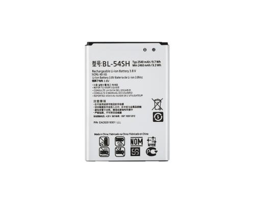 Аккумулятор для LG L90/G3s BL-54SH Vixion