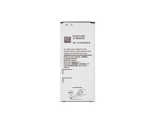 Аккумулятор для Samsung A3 (2016) A310F EB-BA310ABE Vixion