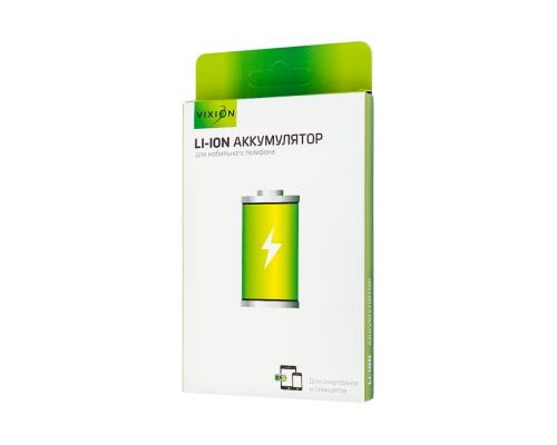 Аккумулятор для LG Leon H324/D221/D295/X220DS BL-41ZH Vixion