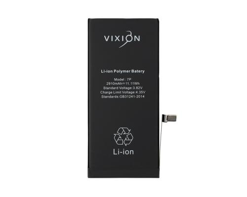 Аккумулятор для iPhone 7 Plus с монтажным скотчем Vixion 2910 mAh