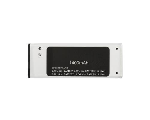 Аккумулятор для Micromax Q3001 Bolt Vixion