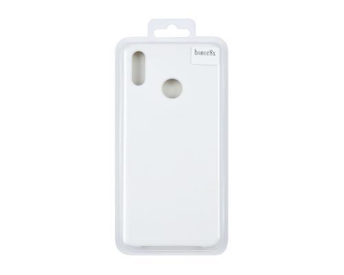 Силиконовый чехол для Huawei Honor 8X Vixion