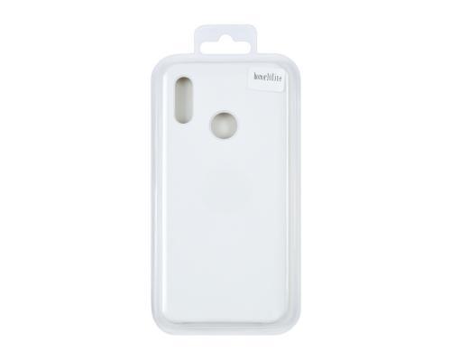 Силиконовый чехол для Huawei Honor 10 lite Vixion