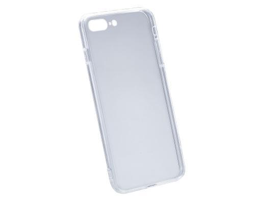 Силиконовый чехол для iPhone 7/8 Plus Pulsar прозрачный