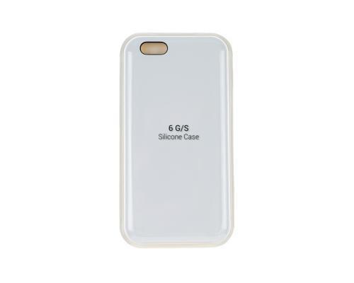 Силиконовый чехол для iPhone 6/6S Vixion