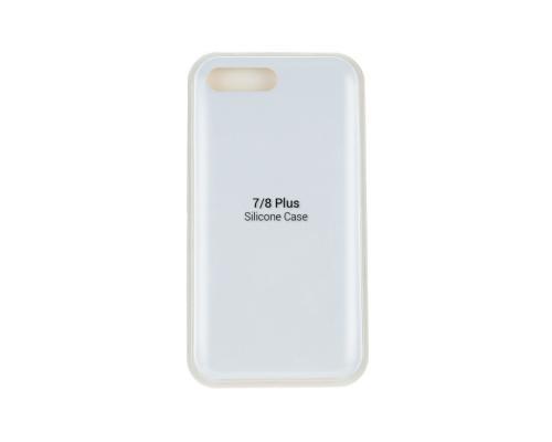 Силиконовый чехол для iPhone 7 plus/8 plus Vixion