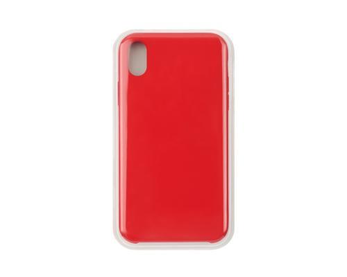 Силиконовый чехол для iPhone XR Vixion