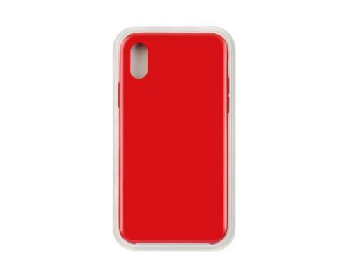 Силиконовый чехол для iPhone XS Vixion