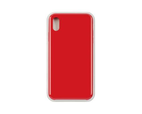 Силиконовый чехол для iPhone XS Max Vixion