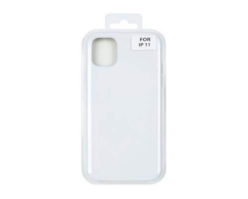 Силиконовый чехол для iPhone 11 Vixion