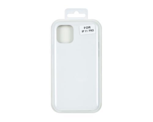 Силиконовый чехол для iPhone 11 Pro Vixion