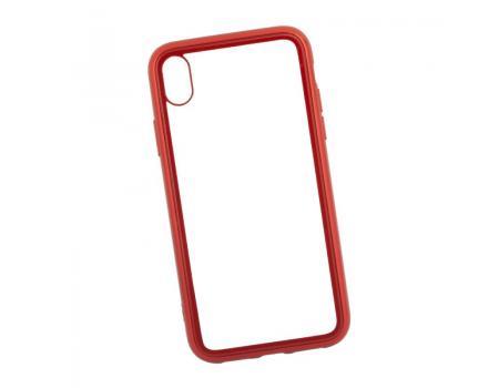 Пластиковый чехол для iPhone XS Max Remax Shield Series Case