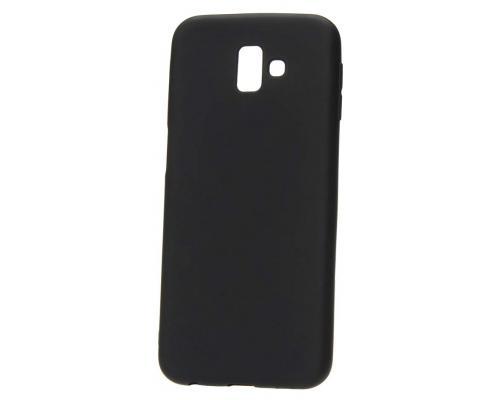 Силиконовый чехол для Samsung J6 Plus Pero Soft-Touch
