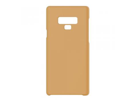 Пластиковый чехол для Samsung Note 9 Neypo Soft Touch